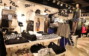 Forever 21 Unveils Its First Flagship Store In Delhi