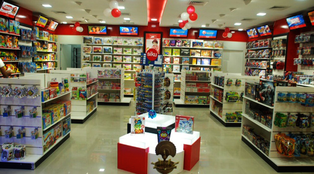 hasbro store