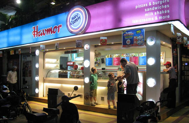 Ice Cream Market In India Marketing Essay