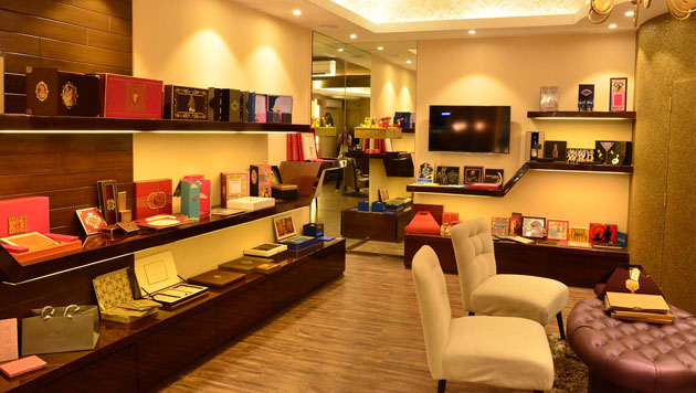 Ravish Kapoor unveils his flagship store in Kolkata
