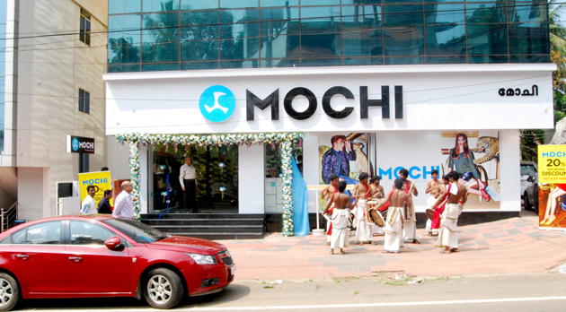 9437c03f2b3 Mochi - The Shoe Shoppe recently announced the opening of its first store  in Thiruvananthapuram. Targeted at a fashionable crowd and young  professionals