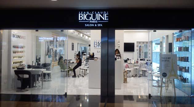 Hair and makeup salon names style guru fashion glitz for Best hair salon in paris france