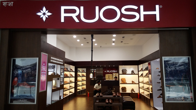 Newly Launched Shoe Store