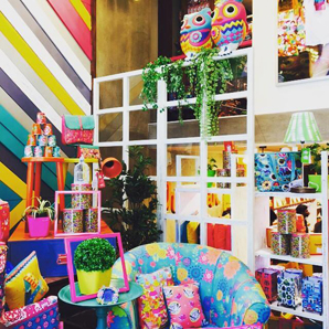 4882ad168ca Chumbak launches their new store on Commercial Street, Bangalore