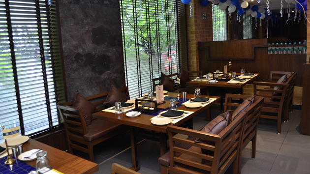 Barbeque Nation Unveils Its Second Outlet In Kolkata
