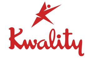 kwality limited logo