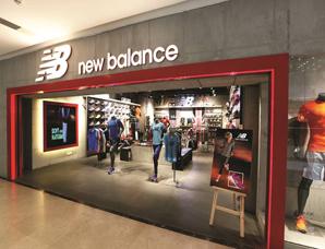 new balance us store