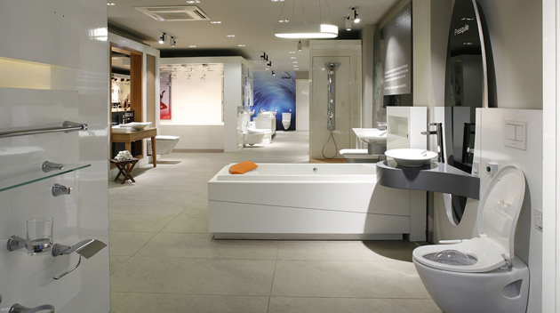 Kohler to have 1500+ stores in the next three years