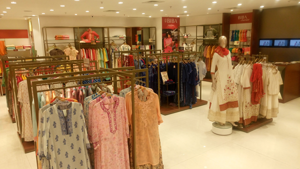 84c583dc60 Indian ethnic and apparel wear brand BIBA continues its retail expansion  journey by opening 3 new standalone stores in Pune. Pune gets a 1400-sq ft  store at ...