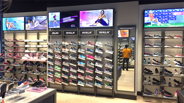 skechers shoes showroom in mumbai