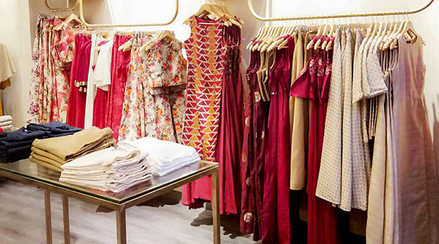 FabAlley opens its first exclusive brand outlet, to open 5-8