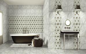 Kajaria Introduces Digital Led Ceramic Wall Tile Concepts