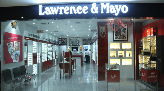 d95e7fa174 Lawrence   Mayo plans to launch 200 stores over 3-4 years