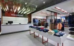 Peter England's new generation concept store