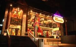 Kancheepuram Varamahalakshmi - Call it temple or store