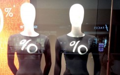 Mannequin Special:  The Designers' point of view