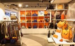 Baggit sports new retail identity