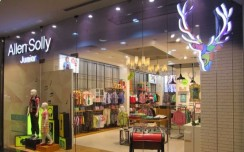 Tween Treat: Allen Solly's new store to woo the young