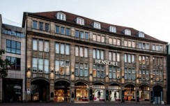 Modehaus Henschel -  A Melange of the Classic and the Contemporary