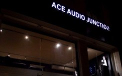 Ace Audio Junction: For a sound experience...