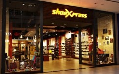 Shoe Express: A visual retro journey