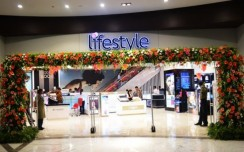 Lifestyle's design statement for the East