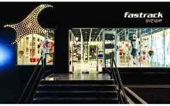 Fastrack goes wild with its new flagship
