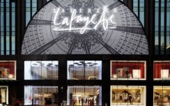 Paris to Beijing: A fashion journey
