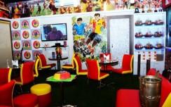 Slice of Heaven opens East Bengal Cafe Lounge in Kolkata