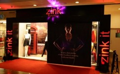 Zink London to open 25 EBOs by 2015