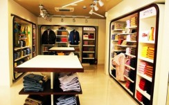 Arvind Ltd opens its first flagship outlet in East region, Kolkata