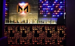 M Bar Kitchen : Music, Meal and Martini comes together at Park Street