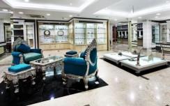 Neelkanth Jewellers: The Silver Platter