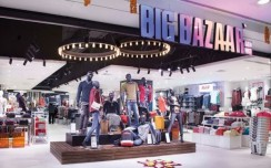 Next Gen of Indian Big Bazaars