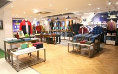 House of Allen Solly opens in Bangalore with a new look