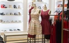 The Parisian Wardrobe