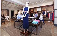 Massimo Dutti makes its debut in India