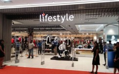 Lifestyle unveils its new store at Phoenix Marketcity, Bangalore