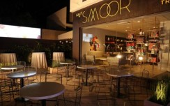 Bliss launches Smoor Chocolate Lounge in Bangalore
