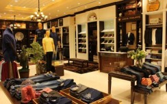 Louis Philippe opens its first store in Dubai