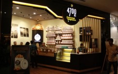 4700BC opens its first store in Bangalore