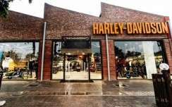 Harley-Davidson India launches its second dealership in New Delhi