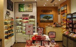 L'Occitane en Provence unveils store at Mall of India, Noida