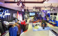 Myntra unveils its first store for online brand'Roadster'