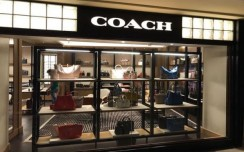 Coach opens its modern luxury retail concept store in New Delhi