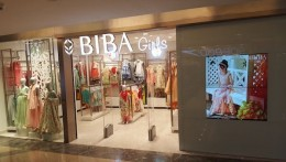 BIBA expands with standalone BIBA Girls' stores, strengthens its kids wear line