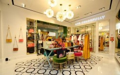 Kate Spade enters Indian retail scene, opens two stores in the capital
