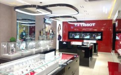 Tissot to renovate 5-6 boutiques, to open 2 more stores soon
