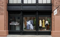 Anita Dongre\'s Grassroot opens flagship store in New York