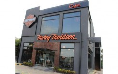Harley Davidson opens its new concept store in India; to focus more on tier II and III markets